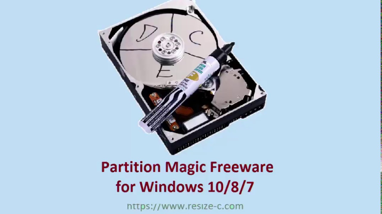 partition magic windows 7 crack free download