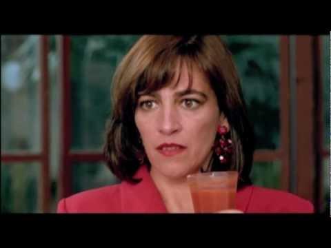 Mujeres al borde de un ataque de nervios - Gazpacho