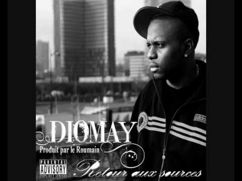 Diomay ( Feat Alexi Kantrall ) - Out Of Dirty