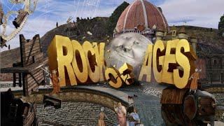 ROCK OF AGES (PC / PS3 / 360)    Sección Indie    Análisis / Review en Español