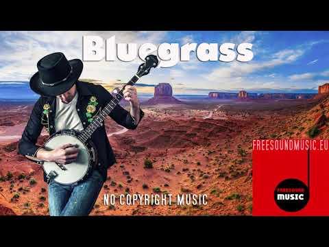 crazy-banjo---no-copyright-bluegrass,-royalty-free-country-music