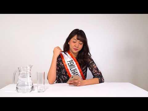 Shania Junianatha (Team J) - Pemilihan Member Single Ke-20 JKT48