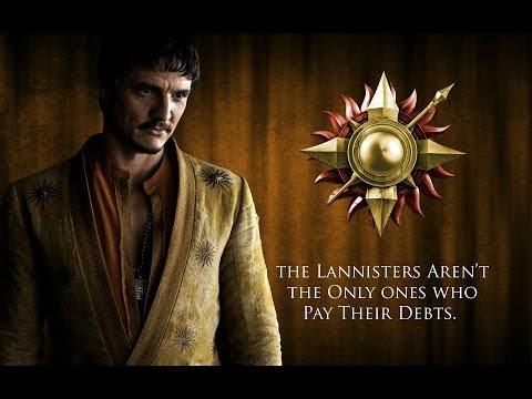 Oberyn Martell - Best Scenes
