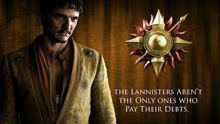 Gambar cover Oberyn Martell - Best Scenes