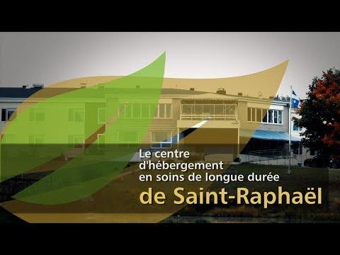 CHSLD Saint-Raphaël