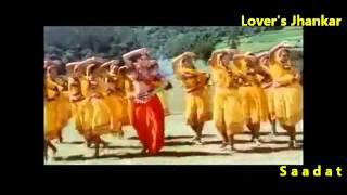 ▶ Na Jaane Ek Nigah Mein((Jhankar))), Gundaraj(1996), Kumar Sanu & Alisha Chinoi jhankar   YouTube thumbnail