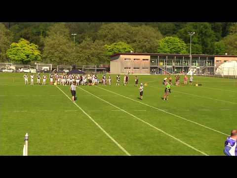Luzern Lions-Bienna Jets 21.05.17
