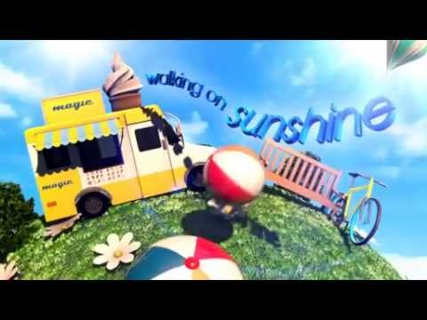 Magic Summertime: The Album - Out Now - TV Ad