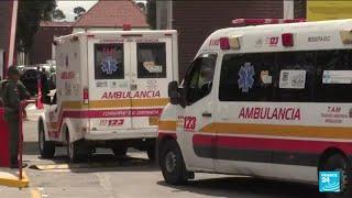 En Colombie, 36 blessés dans une attaque contre une base militaire