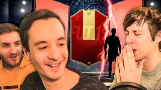 OPENING MY FUT CHAMPIONS PLAYER PICK REWARDS!!! - FIFA 19 ULTIMATE TEAM PACK OPENING