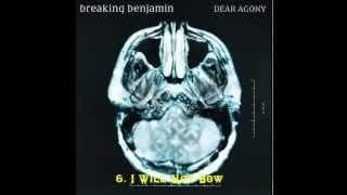Top 10 Breaking Benjamin Songs
