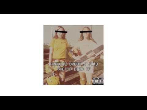 FREDDIE DREDD & jak3 - Ghetto Bird (full EP)