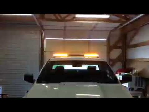 Slim line 48 led light bar superior led fire police ems tow truck slim line 48 led light bar superior led fire police ems tow truck aloadofball Images