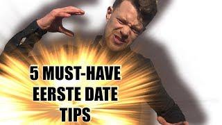 Beste 5 Eerste Date Tips Voor Mannen - Zó krijg je EPIC dates!