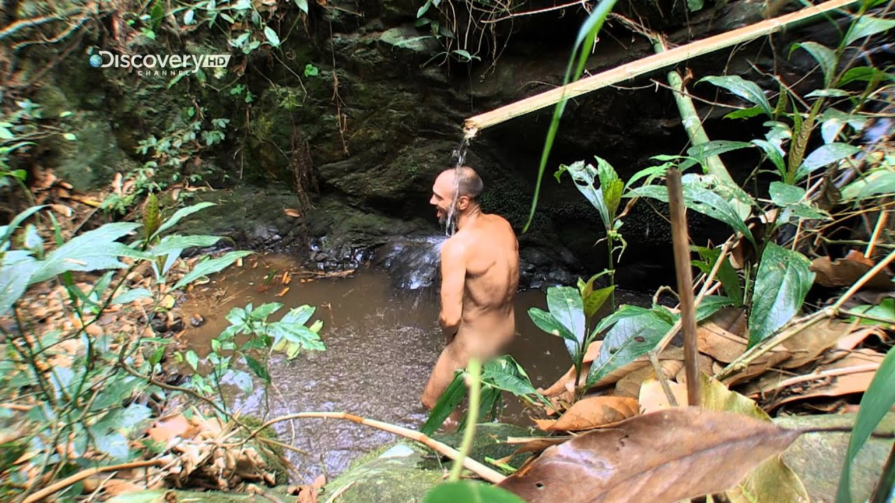 Naked And Afraid Discovery Full Nudes