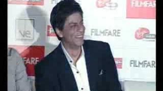 Shahrukh Khan - My name is 'Pornstar'