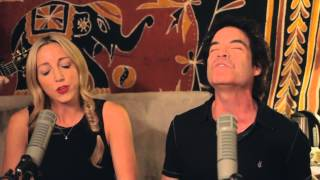 Train - Bruises (feat. Ashley Monroe) [ACOUSTIC]
