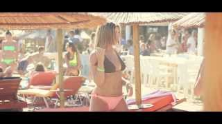 Tropicana Beach  Bar  Mykonos  * Summer 2013 *  (Official Video)
