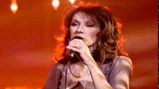 CELINE DION   Celine Dion   A New Day Has Come Live Labrech