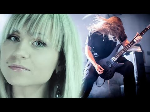 Катя Чехова & Shapovalov - Крылья - Pop Metal Ballad - 2019