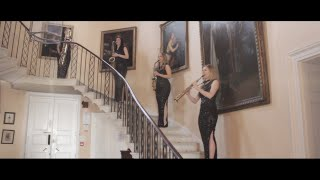 Palladio - Karl Jenkins. Marici Saxes - Saxophone Quartet.