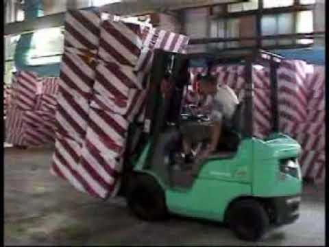 дискавери производство пенополистирола видео