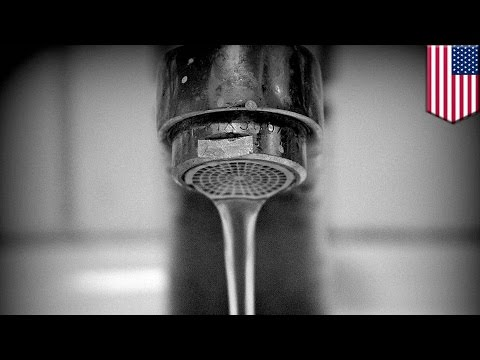 Lead Poisoning: Excessive Lead Levels Found In New York Water Systems - TomoNews