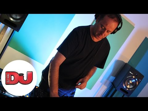 Sasha live DJ Mag Last Night On Earth takeover