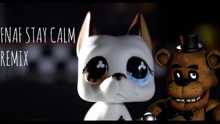 Baixar LPS Five Nights At Freddy's Music Video PG
