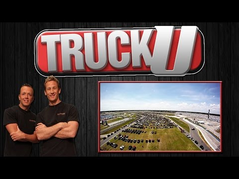 '71 Chevy Restoration | TruckU | Season 9 | Episode 9