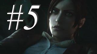 Episode Two: Resident Evil Revelations 2 - Part 5