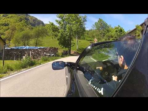 Alpine Driving N°1 - ROUTE SP 65 - Cortenova Parlasco Esino