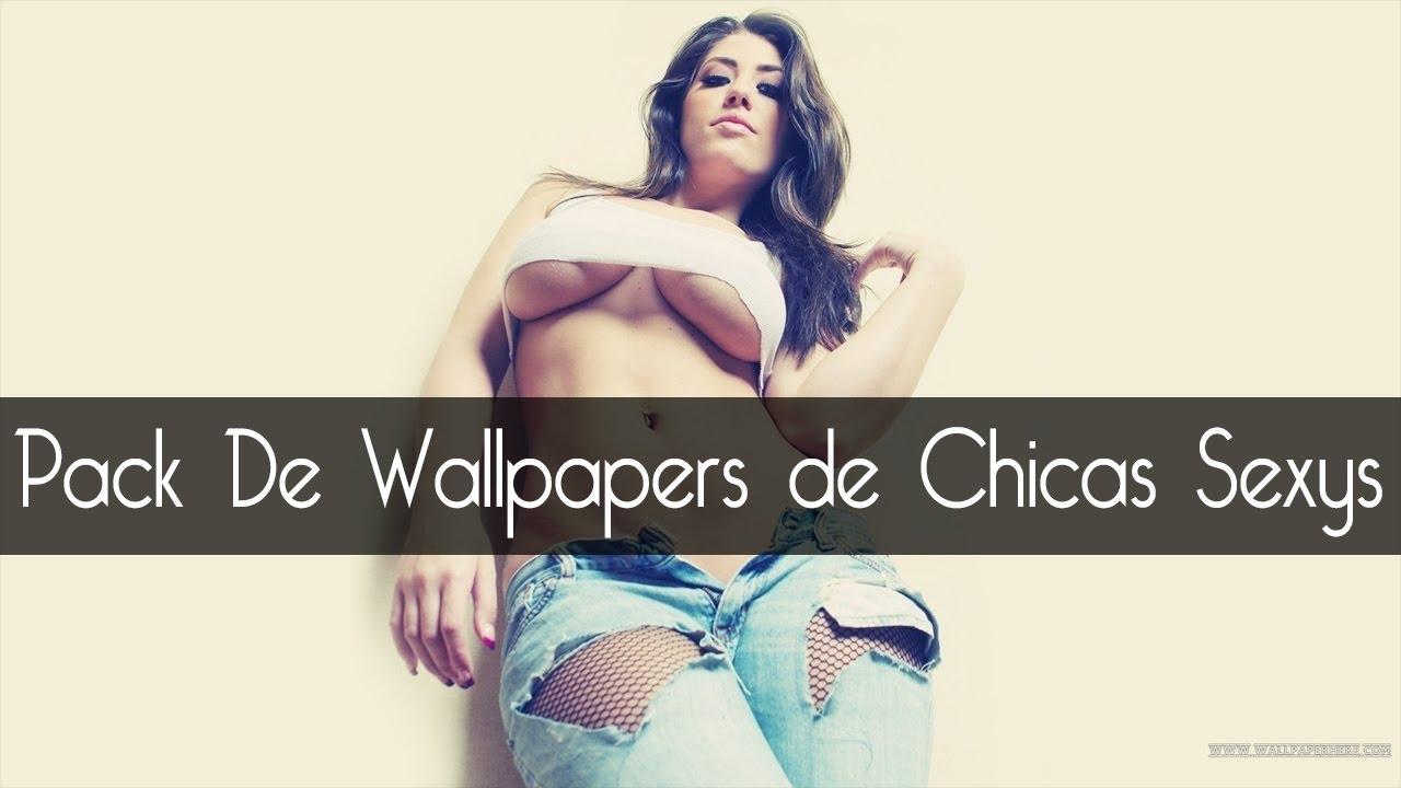 Pack De Wallpapers De Chicas Sexys Parte 4 2016