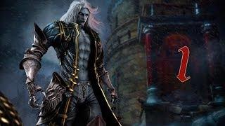 Прохождение Castlevania Lords of Shadow 2 Revelations - часть 1:Ну весь в отца!!!