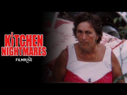 Kitchen Nightmares Uncensored - Season 5 Episode 3  - Full Episode