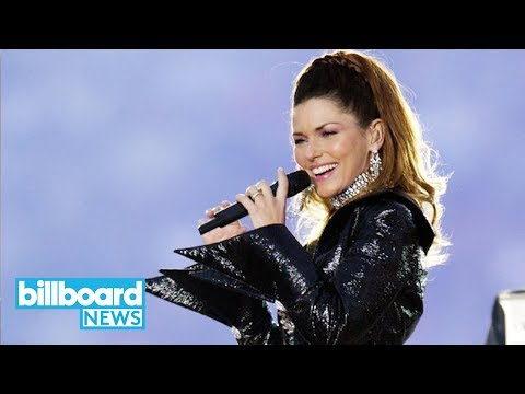 Shania Twain's Top 5 Country...