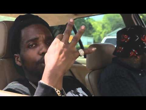 Curren$y - Stolen (Drive In Theatre Video)