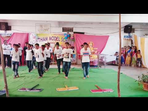 Flag song dance performance on Meme indians  in ours choreography