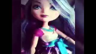 Стоп моушен * # 1* monster high * ever after high