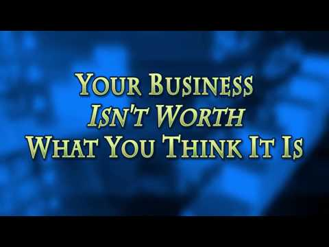 Your Business Isn't Worth What You Think It Is - Murray Gottheil | Pallett Valo