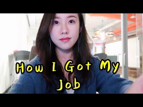 程序员小姐姐 找工作经验分享 | 文科生如何转码农? 留学生在美求职