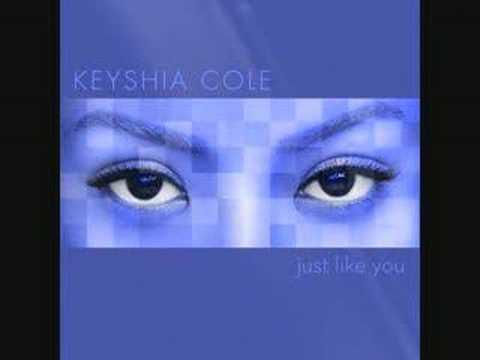 "Keyshia Cole ""I Remember"""