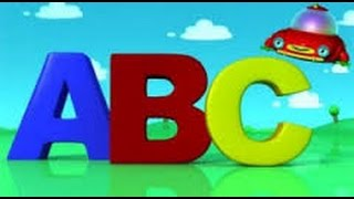 ABC Song | Alphabet Song | ABC | Nursery Rhyme | Musical | Kid's Voice