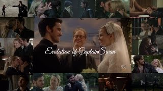Evolution of CaptainSwan