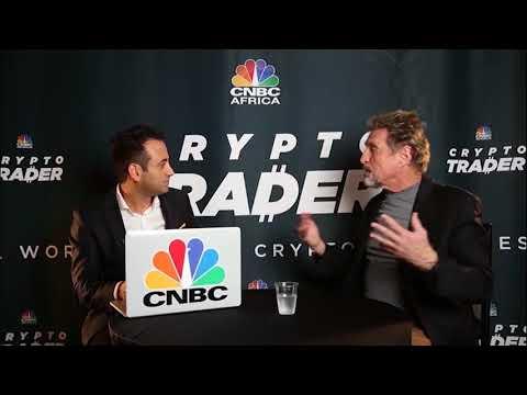 BTC at $1mn is conservative - John Mcafee