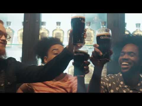 This St. Patrick's Day, Guinness Is Raising #AToastTo Frontline Heroes, Pubs Across The Country And The Communities They Serve