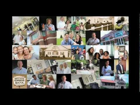 Bank of Easton - Community Banking