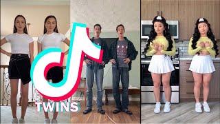 Tik Tok Twins Compilation | May 2020
