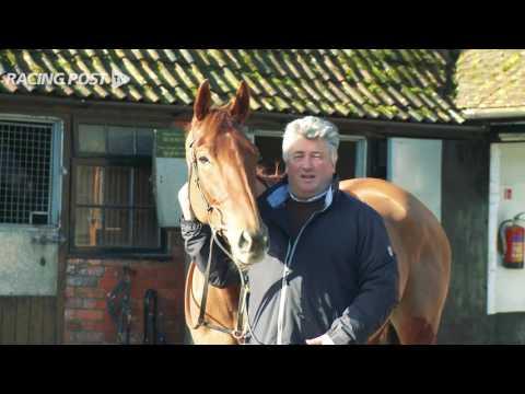 Paul Nicholls on the Trainers' Championship