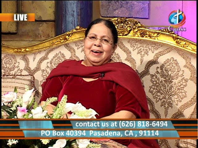 The Light of the Nations  Rev. Dr. Shalini Pallil  01-7-2019
